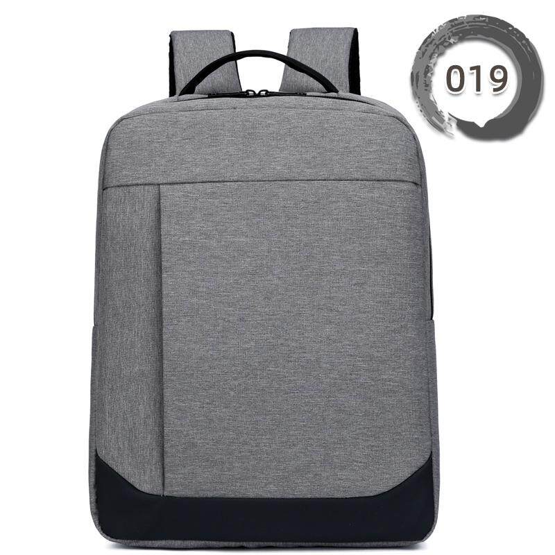Lenovo Dell Huawei Brand Universal 14/15. 6-Inch Laptop Computer Backpack Male Shoulders College Student School Bag