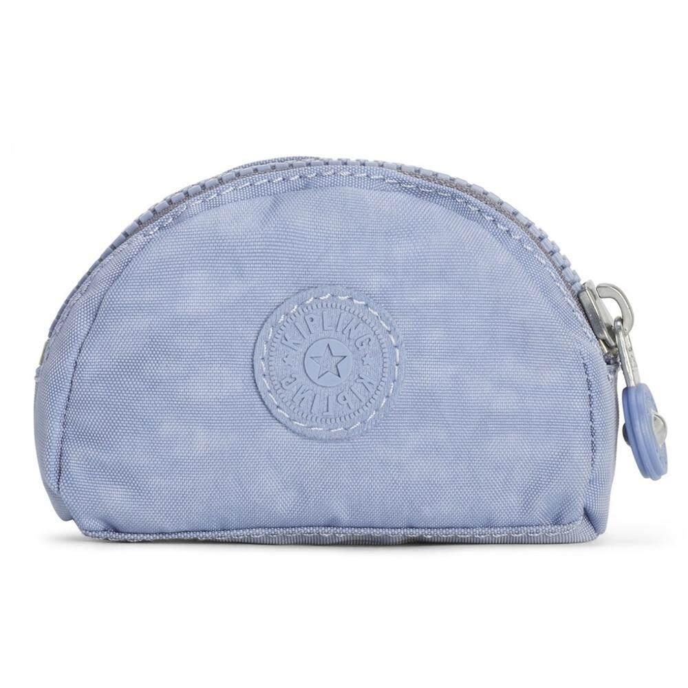 กระเป๋าใส่เหรียญ Kipling Trix - Timid Blue C By Madam Classic.