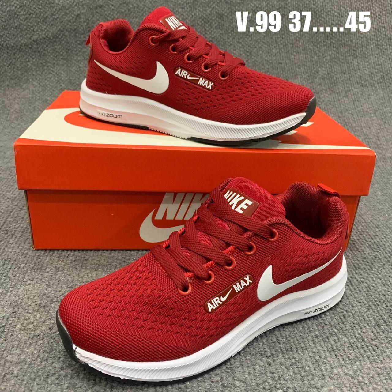 Nike รองเท้าผ้าใบ ใส่ได้ทั้งผู้ชายและผู้หญิง By Tp Shoes.