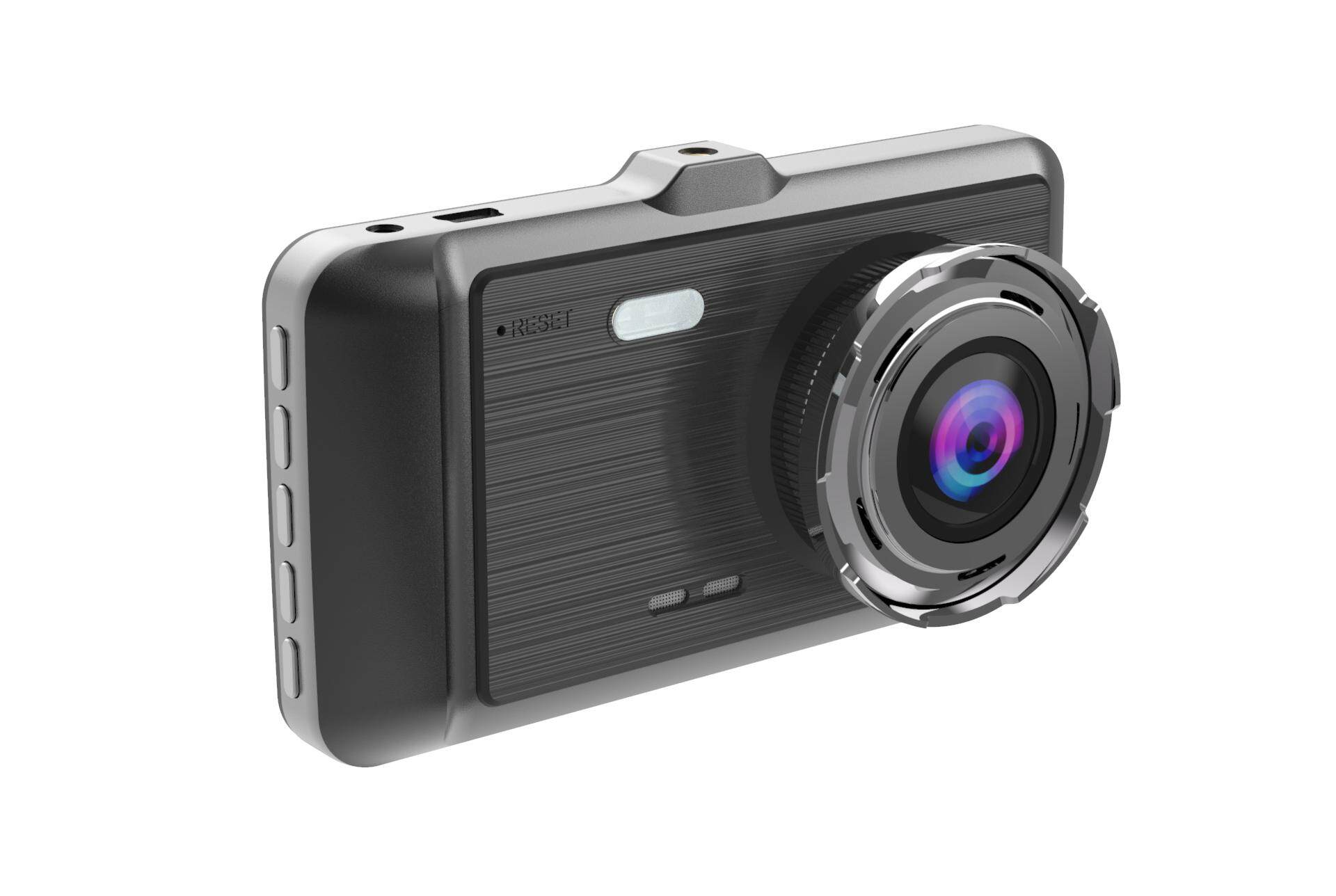 Full HD Car Camera DVR GT 500
