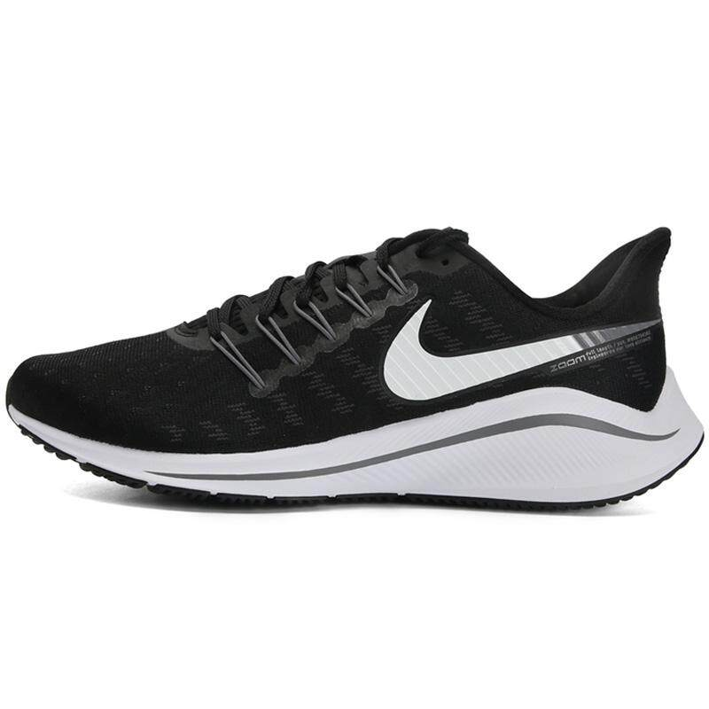Nike_men's shoes 2019 new authentic AIR ZOOM_board 14 generations of fly-line running shoes