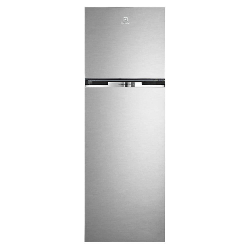ตู้เย็น 2 ประตู ELECTROLUX ETB3400H-A 11.3 คิว สีเงิน อินเวอร์เตอร์ เครื่องใช้ไฟฟ้าขนาดใหญ่ สำหรับห้องครัว