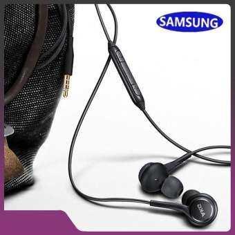 Samsung หูฟัง Galaxy S8 AKG สายถัก (สามารถใช้ได้กับ Galaxy ทุกรุ่น)