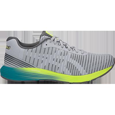 Asics :: Dynaflyte 3 (men) รองเท้าผู้ชาย รองเท้าวิ่ง รองเท้าผ้าใบ น้ำหนักเบา ทำเวลาได้ดี ของแท้ 1.19.