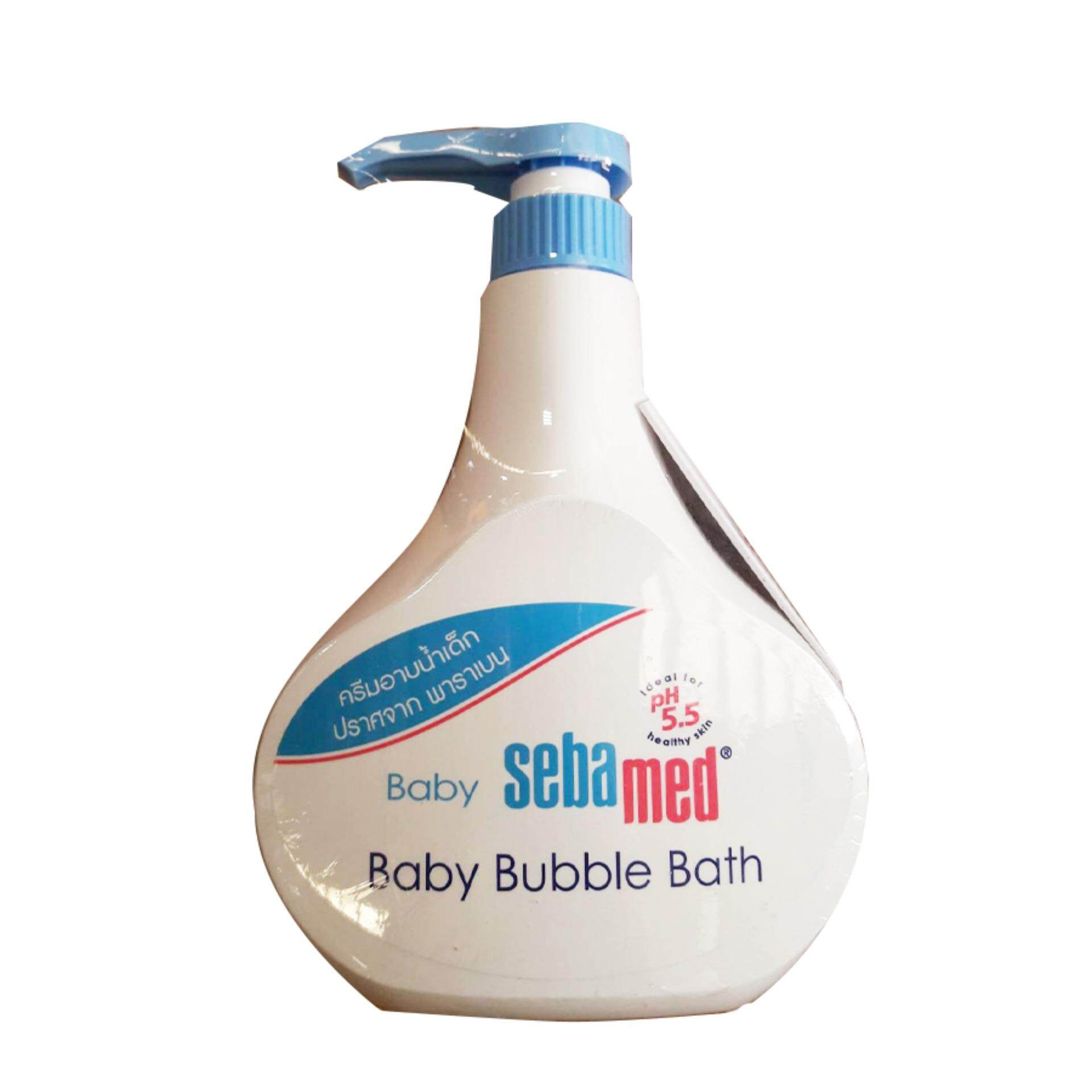 Baby Sebamed Bubble Bath 500 Ml.