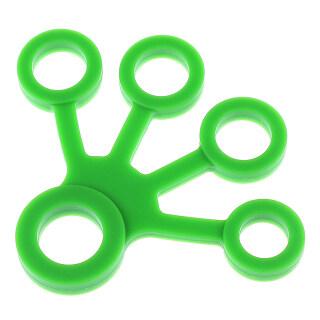 Máy Tập Sức Mạnh Ngón Tay, Huấn Luyện Viên Wrist Strengthener Grip Kháng Huấn Luyện Viên thumbnail