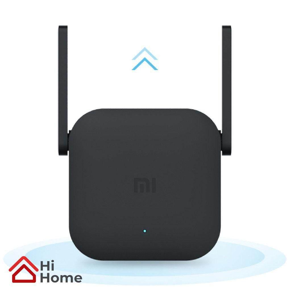 เครื่องขยายสัญญาณไวไฟ เครื่องขยายสัญญาณไวไฟ Xiaomi Wifi Amplifier Pro-ตัวขยายสัญญาณไวไฟ Mi Wi-Fi Amplifier Pro - ตัวขยายสัญญาณไวไฟ รุ่น Pro  Xiaomi Wifi Amplifier , Wireless Network Router Repeater Extender ขยายสัญญาณ Wifi.