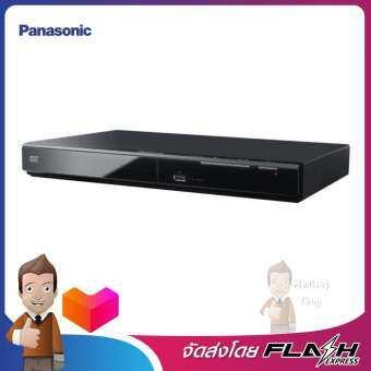 PANASONIC เครื่องเล่นดีวีดี รุ่น DVD-S500GJ