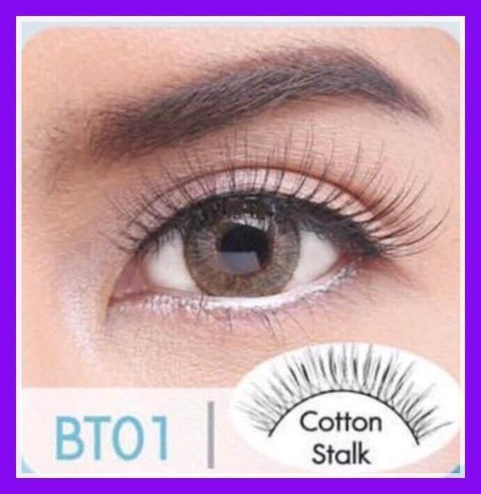ขนตาบอกต่อ Bohktoh รุ่น One Bt01 By Everythingbytarn.