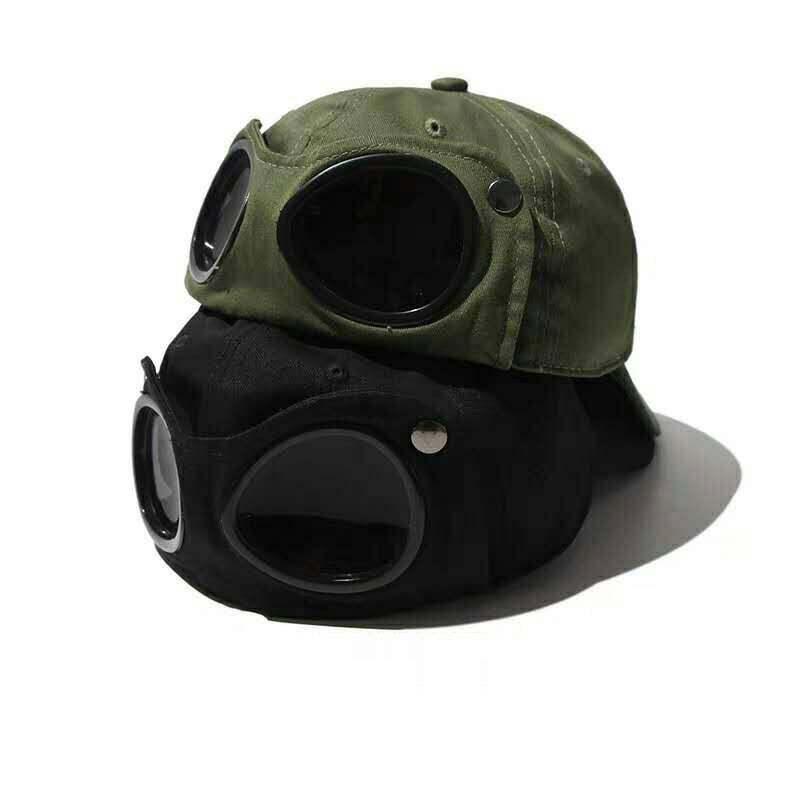 หมวกแว่นตา หมวกวินเทจ หมวกแฟชั่น หมวกนักบิน หมวกแก๊ป.