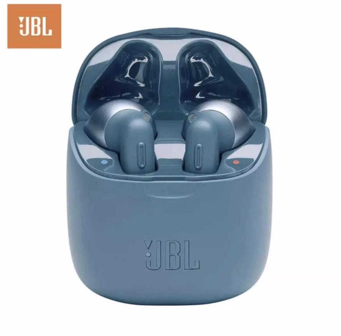 р╕лр╕╣р╕Яр╕▒р╕Зр╣Др╕гр╣Йр╕кр╕▓р╕в JBL_ TUNE 220TWS True wireless earbuds Bluetooth 5.0 Headphones & Headsets Audio, Video & Entertainment Consumer Electronics