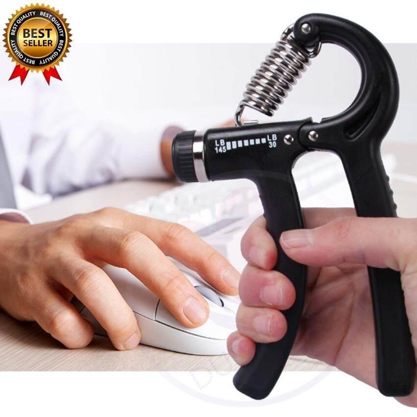 อุปกรณ์บริหารมือ Hand Grip เครื่องบริหารมือ บริหารนิ้วมือ แฮนด์กริ๊ป ขนาดเล็ก น้ำหนักเบา พกพาได้สะดวกผลิตจากวัสดุคุณภาพ คงทน ใช้งานได้นาน ช่วยบริหารนิ้วและข้อมือก่อนหรือหลังกิจกรรม By Healthy Care Love.
