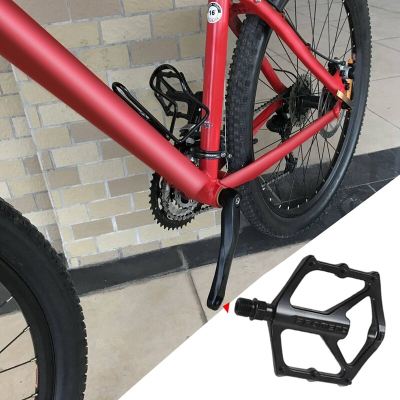 Mua PROMEND Mountain Bike Pedal Lightweight Aluminium Alloy Bearing Pedals for BMX Road MTB Bicycle