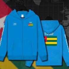 ขาย Togo เวตเตอร์ถักบวกกำมะหยี่เครื่องแบบเสื้อกันหนาวนักเรียนฤดูใบไม้ร่วงและฤดูหนาว เวตเตอร์ถัก 02 ทะเลสาบสีฟ้า ใหม่