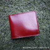 ทบทวน กระเป๋าสตางค์หนังแท้ 100 หนังวัวทั้งใบ แฮนด์เมด สีแดงเข้มไม่เหมือนใคร งานไทย ทนทาน ลดราคา พร้อมกล่อง Moonlight