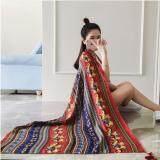ซื้อ ผ้าพันคอ ผ้าคลุมไหล่ ผ้าคลุมกันแดด ผ้าฝ้าย 100X180ซม ออนไลน์