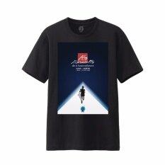 ซื้อ เสื้อยืด ตูน บอดี้สแลม ก้าวคนละก้าว สีดำ เบตง แม่สาย เพื่อ 11 โรงพยาบาลทั่วประเทศ Unbranded Generic ถูก