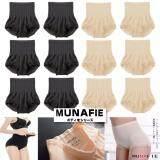 ส่วนลด แพค12ตัว กางเกงใน เก็บพุง Munafie ของแท้ สีดำ สีครีม Free Size แบรนดังจากญี่ปุ่น Munafie ใน กรุงเทพมหานคร
