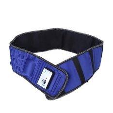 ขาย 1Pc Professional Massage Slim Stimulating Therapy Weight Loss Bracelet Belt Intl