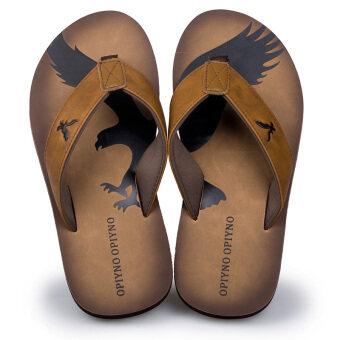 2016 ฤดูร้อนรองเท้าแตะลื่น Zoris (สีน้ำตาล)-สนามบินนานาชาติ