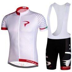 ส่วนลด สินค้า 2017 ชายทีม Pro Team ขี่จักรยานชุดกางเกงขาสั้นของ Jersey ใส่ชุดจักรยาน Mtb Bicycle Intl