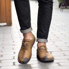 ขาย Explosion Models Men S Fashion Casual Shoes ออนไลน์
