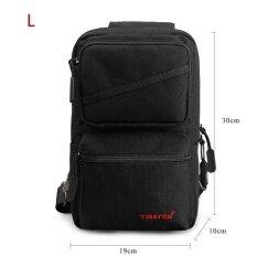 ขาย 2017 Tigernu Brand Anti Theft Multi Functional Fashion Cross Body Stree Style Chest Bag Bag For Men Intl ราคาถูกที่สุด