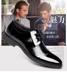 ซื้อ 2017 Trend Of The Business Department With A Dress Shoes Men Pointed Fashion Large Size Shoes Shoes Shoes Shoes Intl ออนไลน์ ถูก