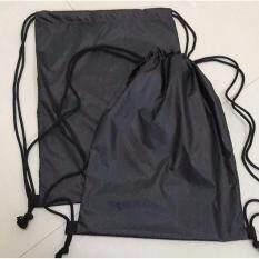 ราคา เป้ผ้าร่ม 210D 2ใบ Unbranded Generic ใหม่