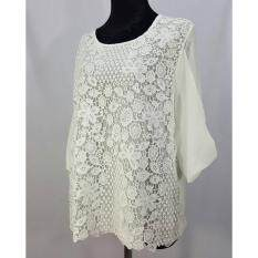 ขาย ซื้อ เสื้อสีขาวรอบอก44แบบที่4 ใน Thailand