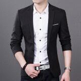 ขาย เสื้อสูทผู้ชาย สีดำ ทรงเข้ารูป สไตล์เกาหลี 6821 สีดำ 6821 สีดำ Other ผู้ค้าส่ง