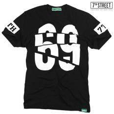 ขาย 7Th Street แท้ 100 เสื้อยืด รุ่น 7Th Street Stn 7Th Street เป็นต้นฉบับ