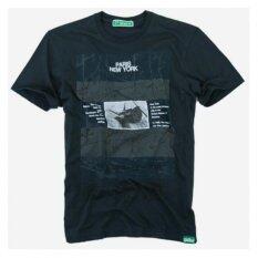 ราคา 7Th Street T Shirt แท้ 100 เสื้อยืดแนวสตรีท สีกรมท่า ออนไลน์ ไทย