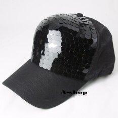 ทบทวน ที่สุด A Shop หมวกแก๊ป หมวกแฟชั่น ผู้หญิง Hat070 28