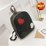 ซื้อ Abillion กระเป๋า กระเป๋าเป้ กระเป๋าสะพายหลังสีดำ Woman Backpack No 02239 Black ออนไลน์