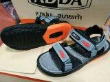 ซื้อ Adda รองเท้ารัดส้น 2N36 สีเทา ถูก ไทย