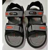 ทบทวน Adda รองเท้ารัดส้น 2N36 M1 สีเทา Adda