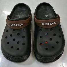 ขาย Adda รองเท้าหัวโต 52803 สีน้ำตาล Adda