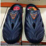 ซื้อ Adda รองเท้าแตะสวม 53301 สีกรม ใน ไทย