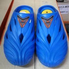 ราคา Adda รองเท้าแตะสวม 53301 สีฟ้า เป็นต้นฉบับ