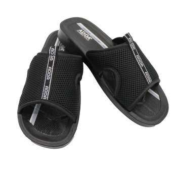 ADDA รองเท้าแตะ 7J05-M1 (สีดำ)