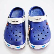 ซื้อ Adda Mickey Mouse รองเท้าเเตะลำลองสำหรับผู้หญิง Adda เป็นต้นฉบับ