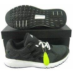 ราคา รองเท้าวิ่ง รองเท้าจ๊อกกิ้งผู้หญิง Adidas Ba 8086 Duramo 8 W ดำ Adidas เป็นต้นฉบับ