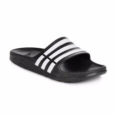 รองเท้าแตะ Adidas Duramo Slide G15890 Black Adidas ถูก ใน Thailand