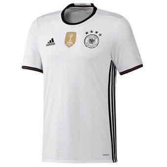Adidas เสื้อฟุตบอล Germany 2016 Home Replica. Jersey AI5014 (White)