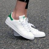 ราคา Adidas รองเท้า ลำลอง หญิง อาดิดาส สแตนสมิท Korea Stand Smith Green Best Seller Adidas กรุงเทพมหานคร