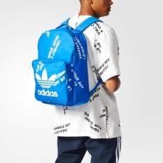 ซื้อ Adidas กระเป๋าสะพาย Classic Graphic Backpack ขนาด 30X44X16 Cm ใน กรุงเทพมหานคร