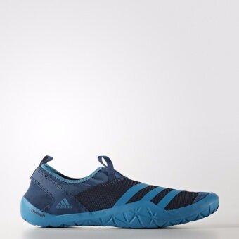 Adidas รองเท้า กีฬา ทางน้ำ ปีนเขา อดิดาส M SP Shoe Clima Jawpaw >>