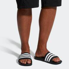 โปรโมชั่น Adidas รองเท้า แตะ แฟชั่น อาดิดาส Men Sandal Adilette Cloudfoam Ap9971 1300 Adidas ใหม่ล่าสุด