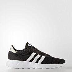 ส่วนลด Adidas Neo รองเท้า Lite Racer Bb9774 Black White
